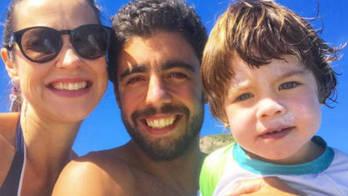 Veja os cliques mais fofos dos filhos de Luana Piovani e Pedro Scooby (Reprodução/Instagram)
