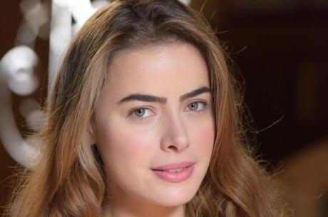 Rayanne Morais interpreta a mocinha Pietra em Belaventura