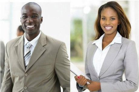 """Para 70% das pessoas """"boa aparência"""" entre negros está relacionada a mulheres de cabelo alisado e homens de cabelo raspado"""