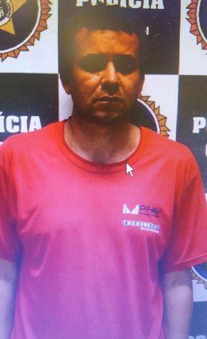 Homem foi preso por esfaquear mulher