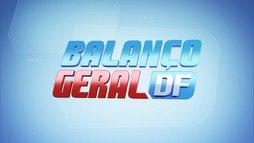 Balanço Geral DF (Balanço Geral DF)