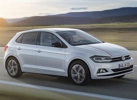 Novo VW Polo estreia no fim do ano com motor 1.0 turbo de 128 cv