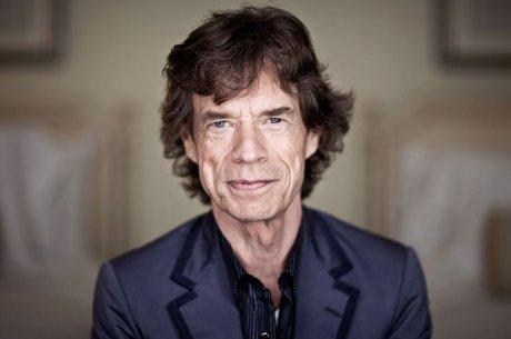 Mick Jagger fez show na Polônia e criticou governo local