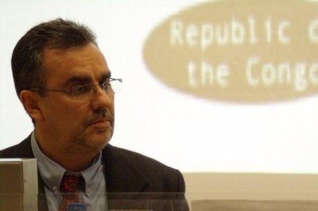 Pesquisador Bruno Rasmussen estuda o tratamento com a ibogaína