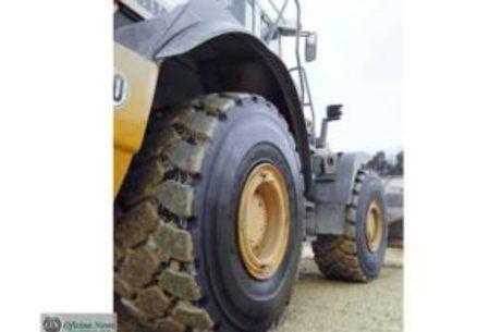 Goodyear reforça linha de pneus off-road de grande porte