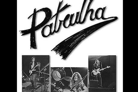 O terceiro disco foi lançado, em 82, pela Baratos Afins
