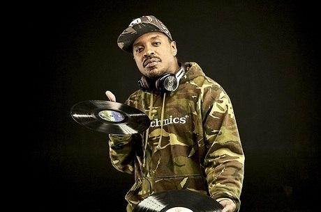 O DJ Erick Jay vai defender o título mundial em Londres