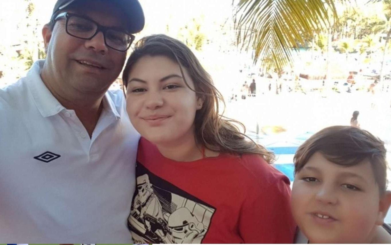 Técnico do Penapolense perde os dois filhos em acidente; clubes prestam solidariedade