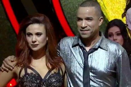 Fernando Pires é o 1º eliminado no Dancing Brasil