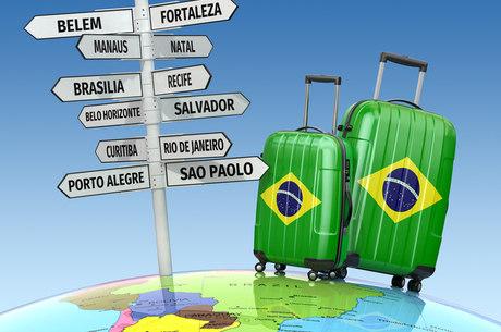 Contratado para preencher o posto vai percorrer 40 cidades de 21 Estados brasileiros