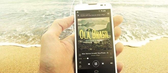 Aplicativo de streaming Spotify deve realizar seu IPO em breve