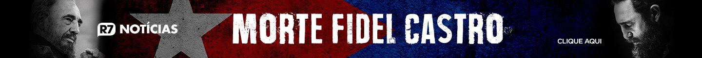 Morre Fidel Castro (1926-2016)