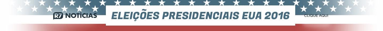 Eleições presidenciais nos EUA 2016