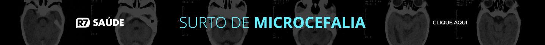 Surto de microcefalia