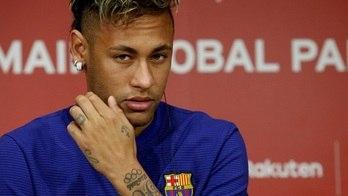 Neymar recebe acusação na Justiça e prepara defesa rápida em processo do Barcelona (Reuters)