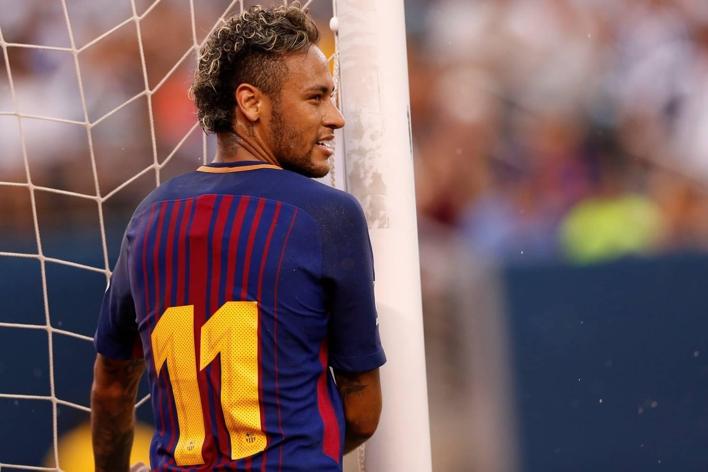 Neymar deseja parabéns ao filho em seu aniversário de 6 anos