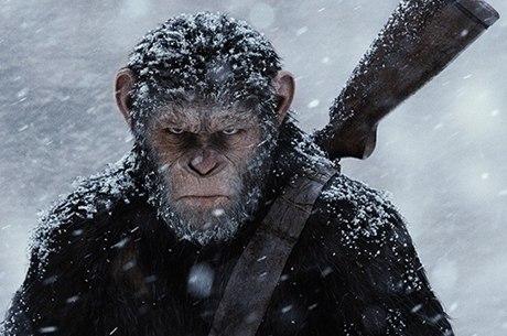 César retorna em Planeta dos Macacos: A Guerra