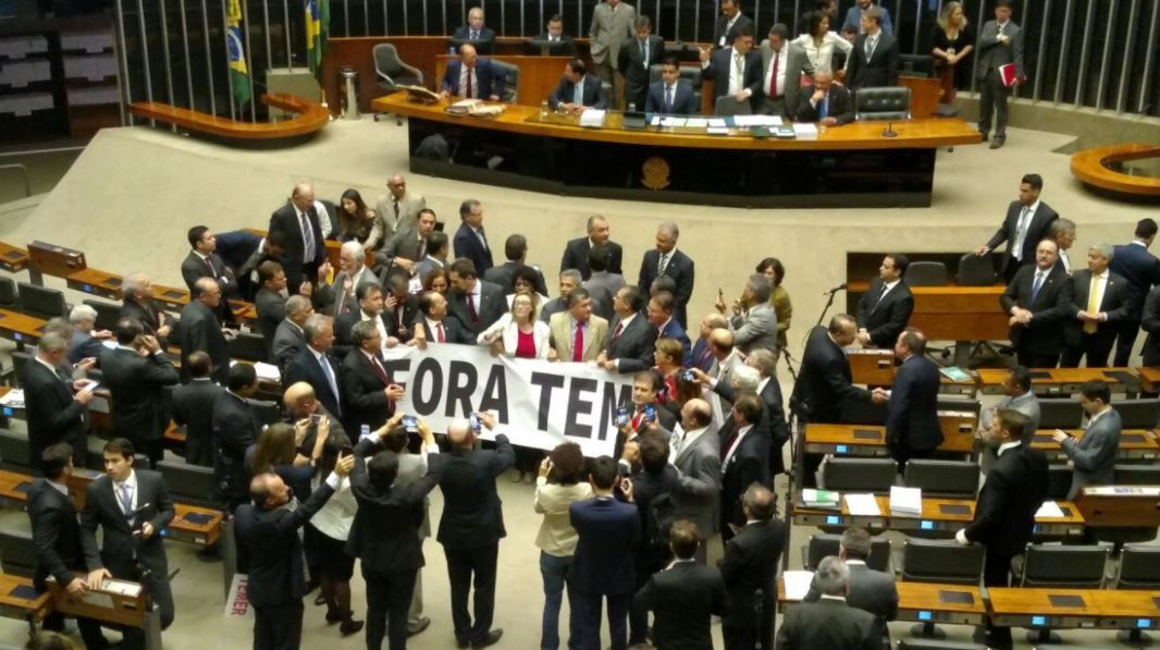 Após rejeição da Câmara, STF decide futuro da denúncia contra Michel Temer