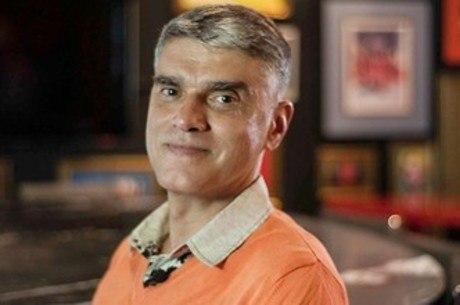 João Braga é o primeiro professor a ser empossado na ABM