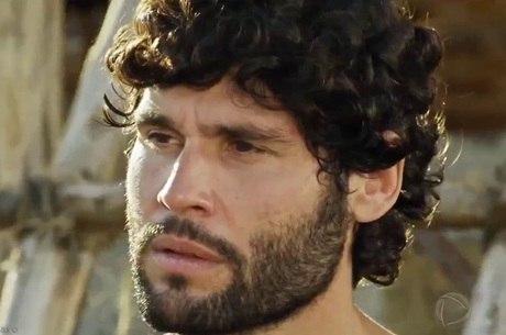Asher ficou furioso ao descobrir que Zac é o assassino de Uriel