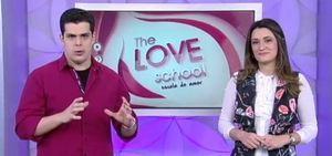 Completo e de graça! Veja a íntegra da Escola do Amor deste sábado (12)