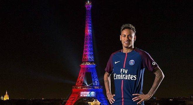 Neymar foi autuado em R$ 188 mi por irregularidade no pagamento de impostos