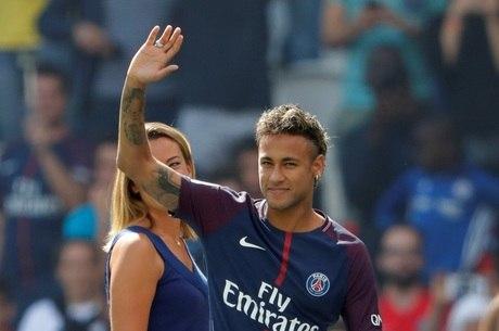 Transferência de Neymar é aprovada