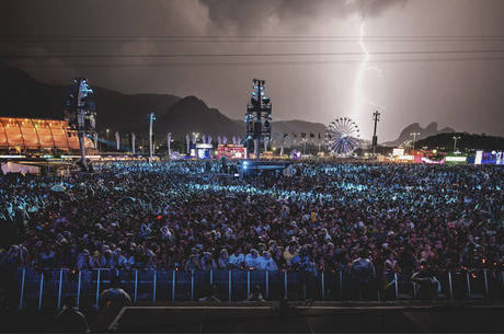 Rock In Rio Lisboa será em Junho de 2021