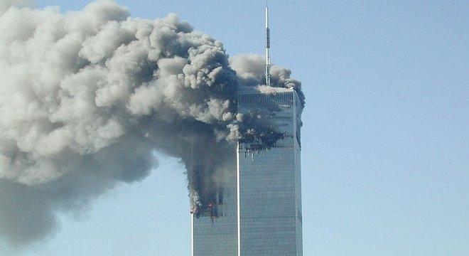 Cenas do ataque chocaram o mundo, que pôde acompanhar o desenrolar dos eventos pela TV
