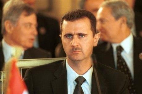 Assad é comparado aos ditadores Muamar Kadafi e Saddam Hussein