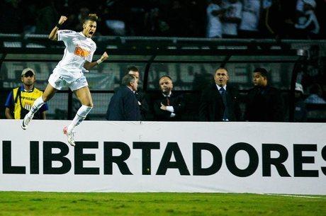 Santos aumentou receitas do futebol na Era Neymar