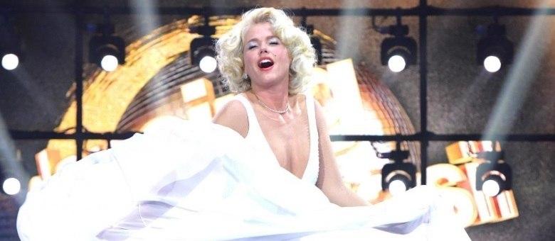 Xuxa chegará de limousine ao palco do Dancing Brasil desta segunda (14)