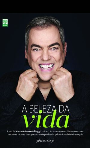 Biografia de Marco Antônio de Biaggi