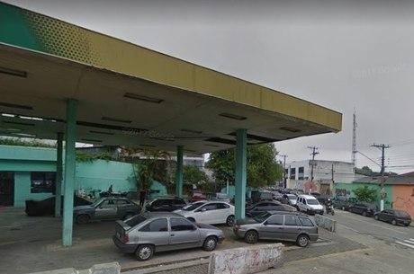 Crime aconteceu em posto de gasolina abandonado
