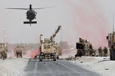 Três outros altos membros do grupo estavam entre os mortos no ataque na província oriental de Kunar