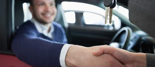 Antes de fechar negócio, faça um test drive para verificar as reais condições do veículo