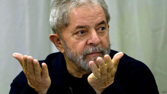 Juiz suspende homenagem a Lula no Nordeste