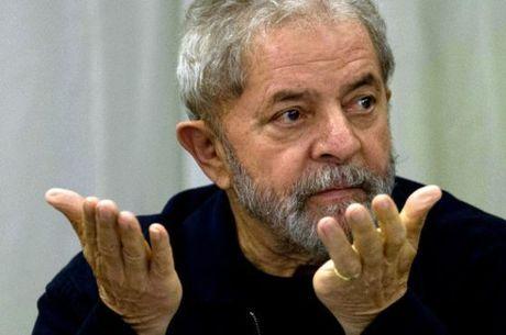 Lula foi condenado a nove anos e meio de prisão
