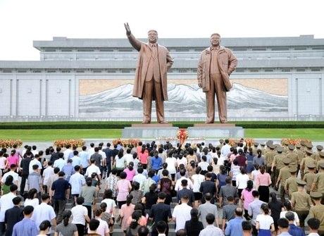 Saiba como seria uma guerra entre Estados Unidos e Coreia do Norte