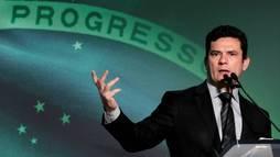 Subprocuradora pede suspeição do juiz Sérgio Moro por falta de imparcialidade ()