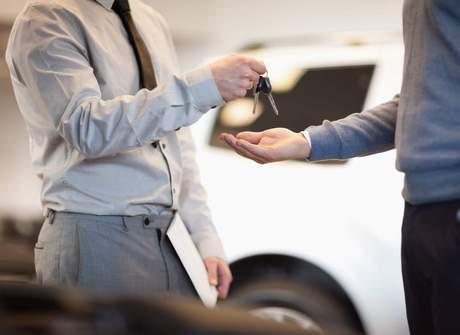 Saiba quais são as opções na<br />hora de financiar um veículo