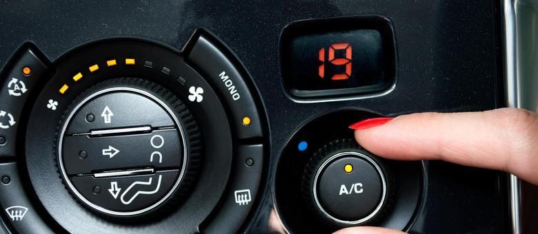 Procure ligar o ar-condicionado pelo menos uma vez por semana