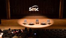 Sesc SP reabre teatros a partir do dia 15 com presença de público