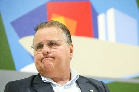 Geddel Vieira Lima está atrás das grades