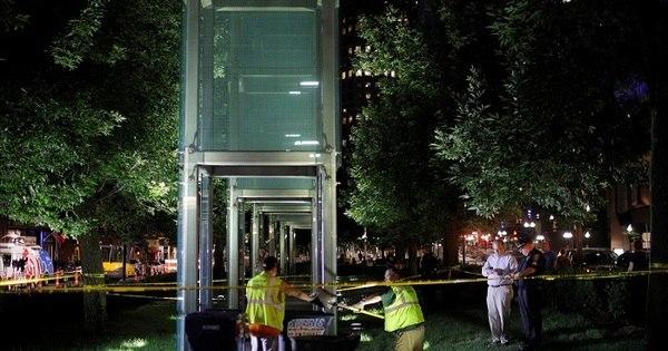 Entidades judaicas repudiam ataque contra Museu do Holocausto nos EUA