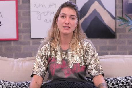 Gabriela Pugliesi foi criticada por furar quarentena