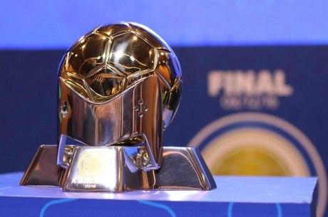 Troféu do e-Brasileirão
