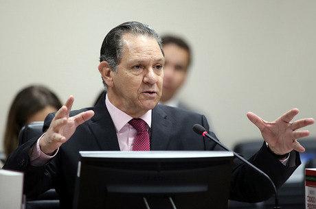urandir   Após denúncia de supersalário em MT, CNJ exige que tribunais apresentem remuneração de juízes