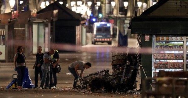 Polícia confirma morte do 5º suspeito de novo ataque em Cambrils