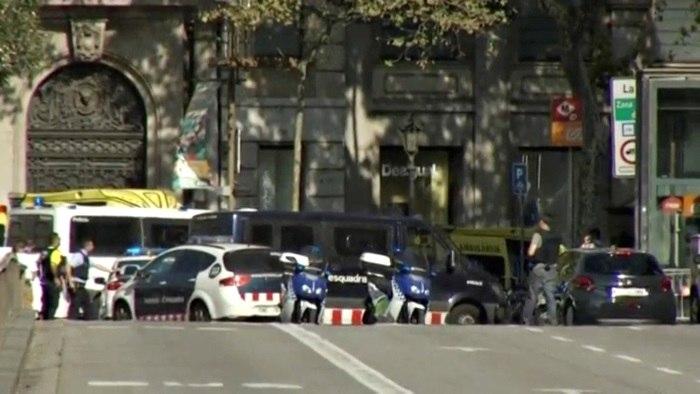 Estado Islâmico: Ataques na Espanha foram contra 'cruzados e judeus'
